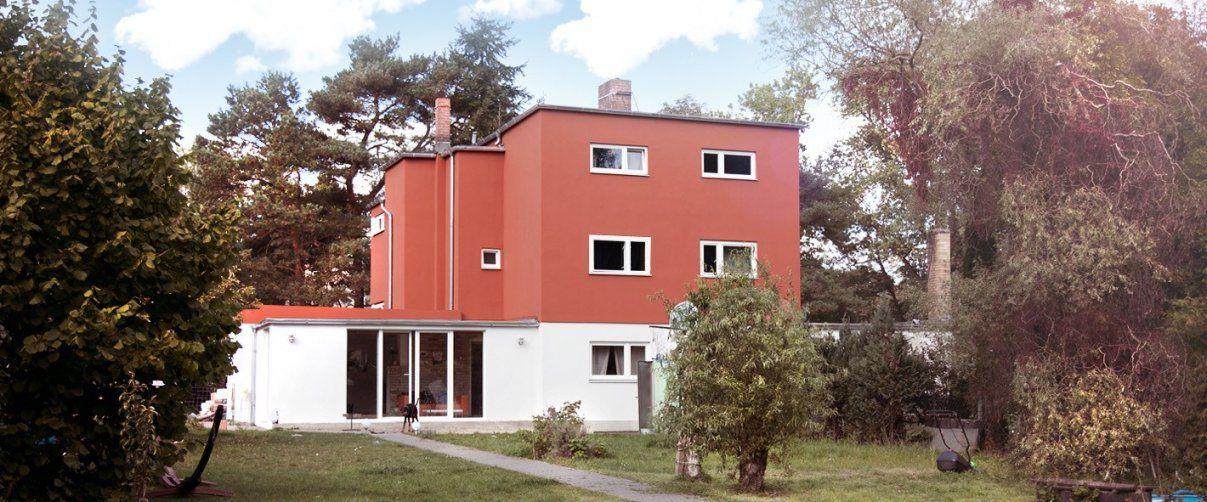 Siedlung Neu Jerusalem  Bauhaus Und Denkmalschutz In Berlin Spandau von Haus Kaufen Berlin Spandau Bild