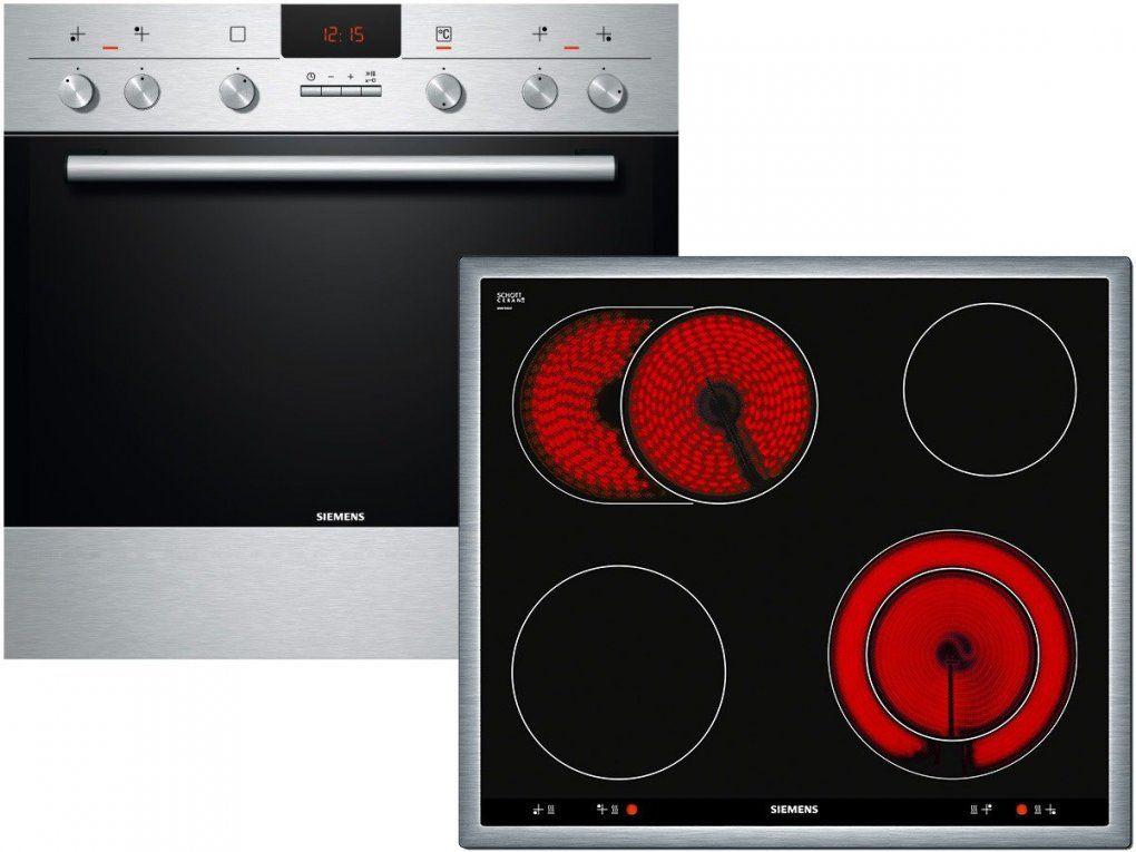 Siemens Eq231Ek03 Preisvergleich  Check24 von Siemens Einbauherd Set Eq231Ek03B Photo