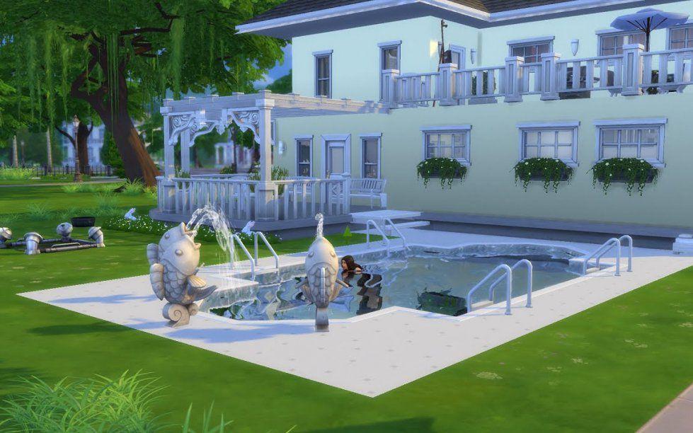 Sims 3 Haus Bauen Mit Sims 3 Hauser Bauen Ideen Ehausdesign Co 37 von Sims 4 Häuser Zum Nachbauen Bild