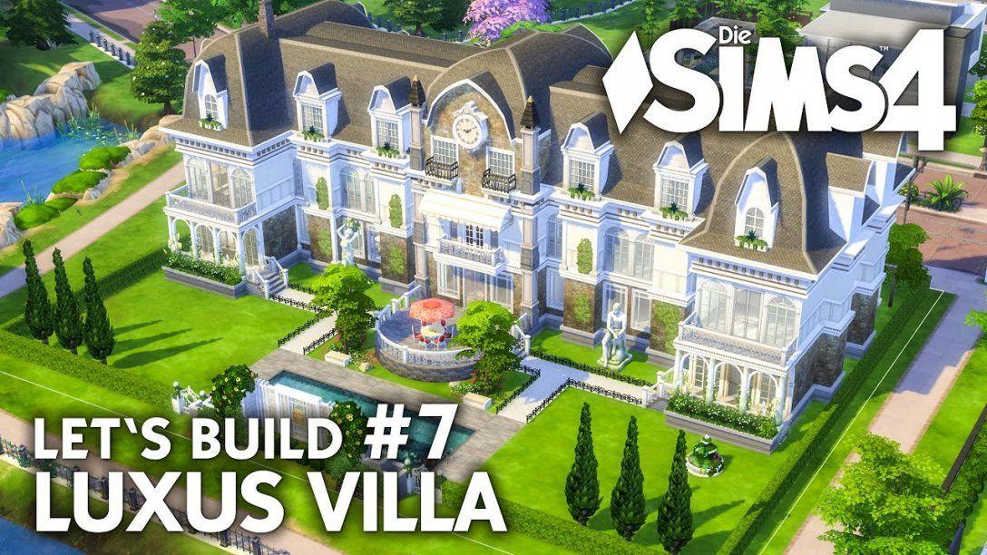 Sims 4 Häuser Zum Nachbauen Fj18 Messianica Avec Die Sims 4 Häuser von Sims 4 Häuser Zum Nachbauen Bild
