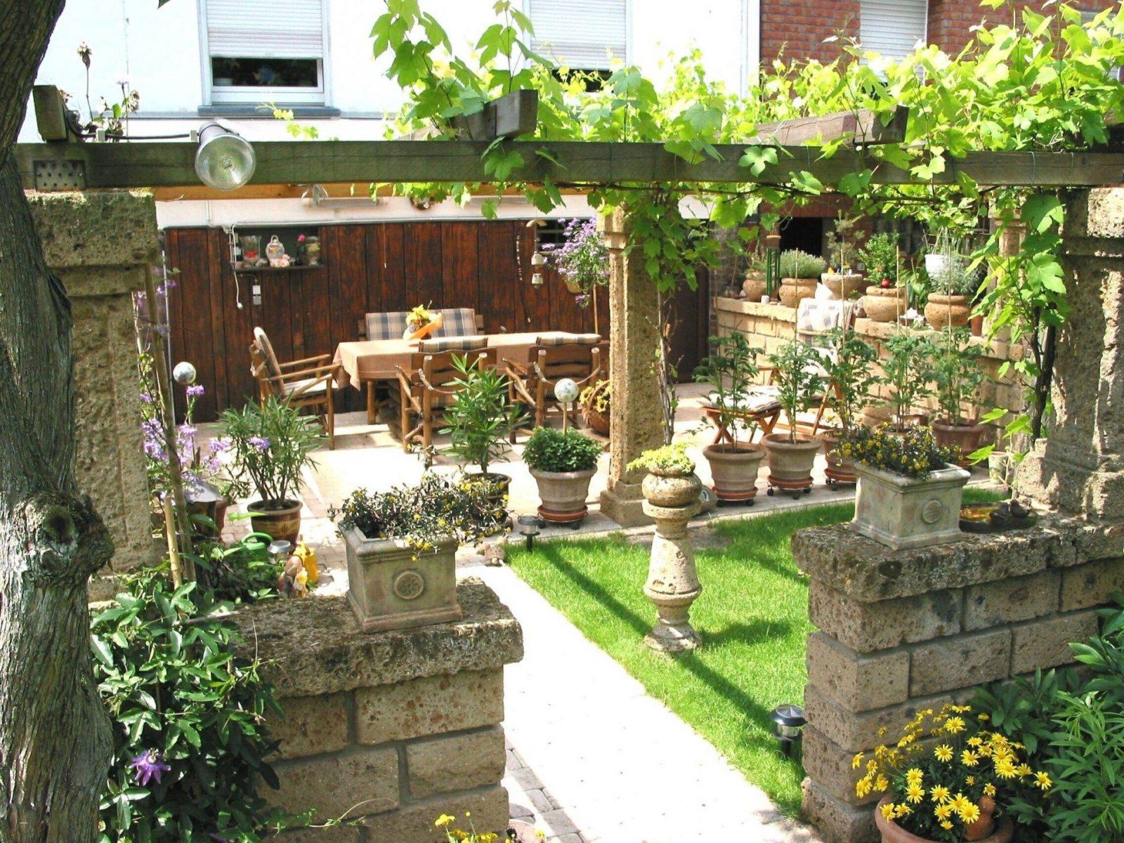 Sitzecke Garten Gestalten Einzigartig Tolle 40 Garten Anlegen Modern