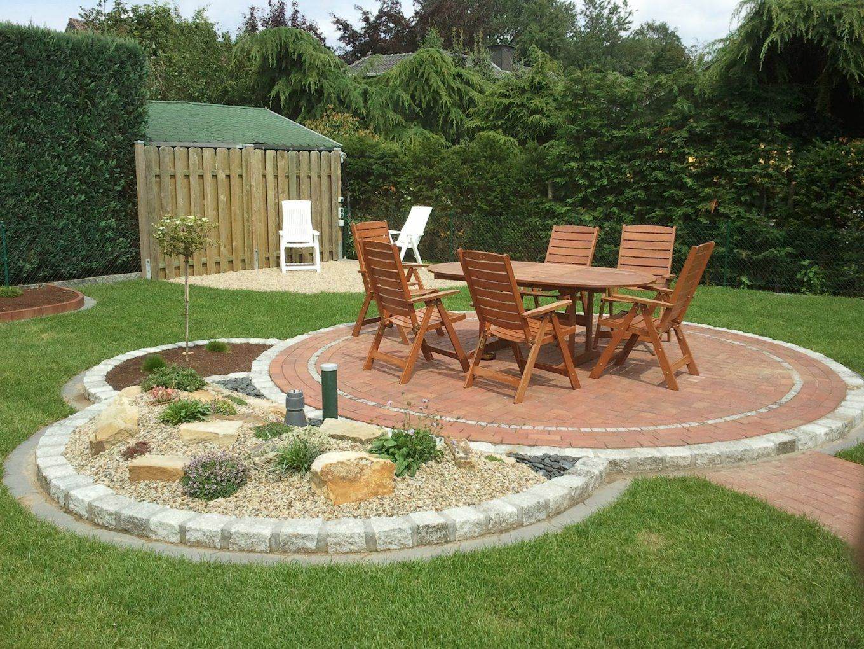 Sitzecke Im Garten – Siddhimind von Sitzecke Im Garten Anlegen Photo