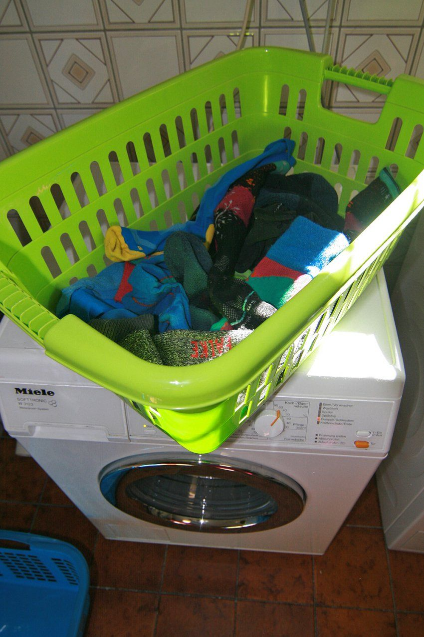 Socken Richtig Waschen Anleitung Für Sport Und Alltagsstrümpfe von Socken Waschen Wieviel Grad Photo