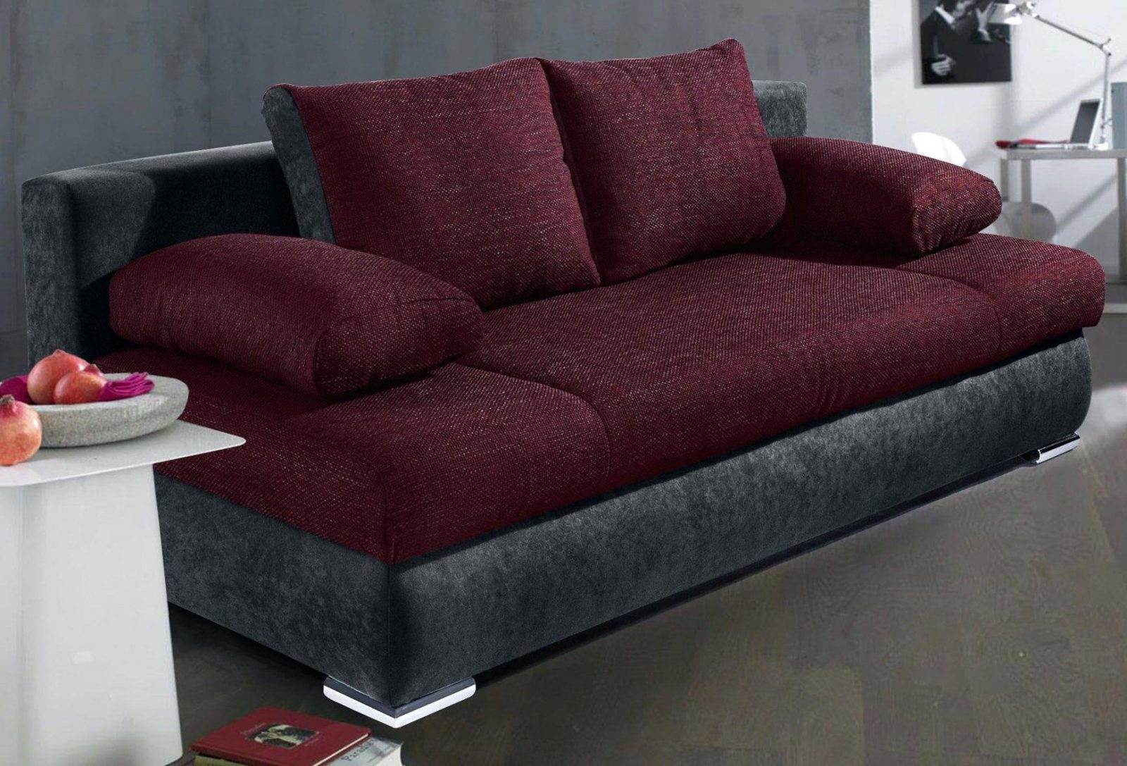 Sofa 3 Meter Breit Max Chesterfield 3 Sofa Couch 3 Meter Breit von Sofa 3 Meter Breit Bild