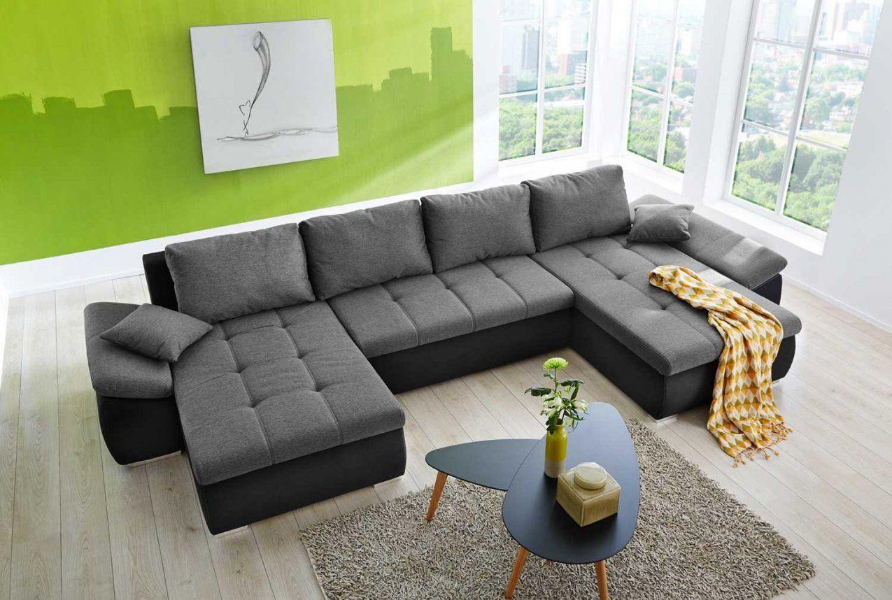 Günstige Wohnlandschaft U Form   Haus Design Ideen