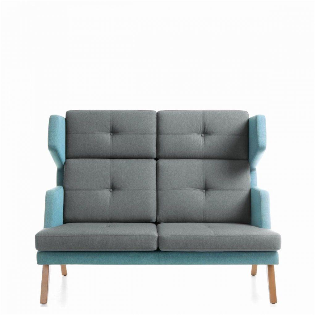Sofa Ideen Überraschend 2Er Sofa Mit Hoher Rückenlehne Berückend von Couch Mit Hoher Rückenlehne Bild