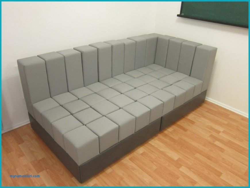 Sofa Selber Bauen Polster C78 Von Design Sofa Und Sofa Selber Bauen von Couch Selber Bauen Polsterung Bild