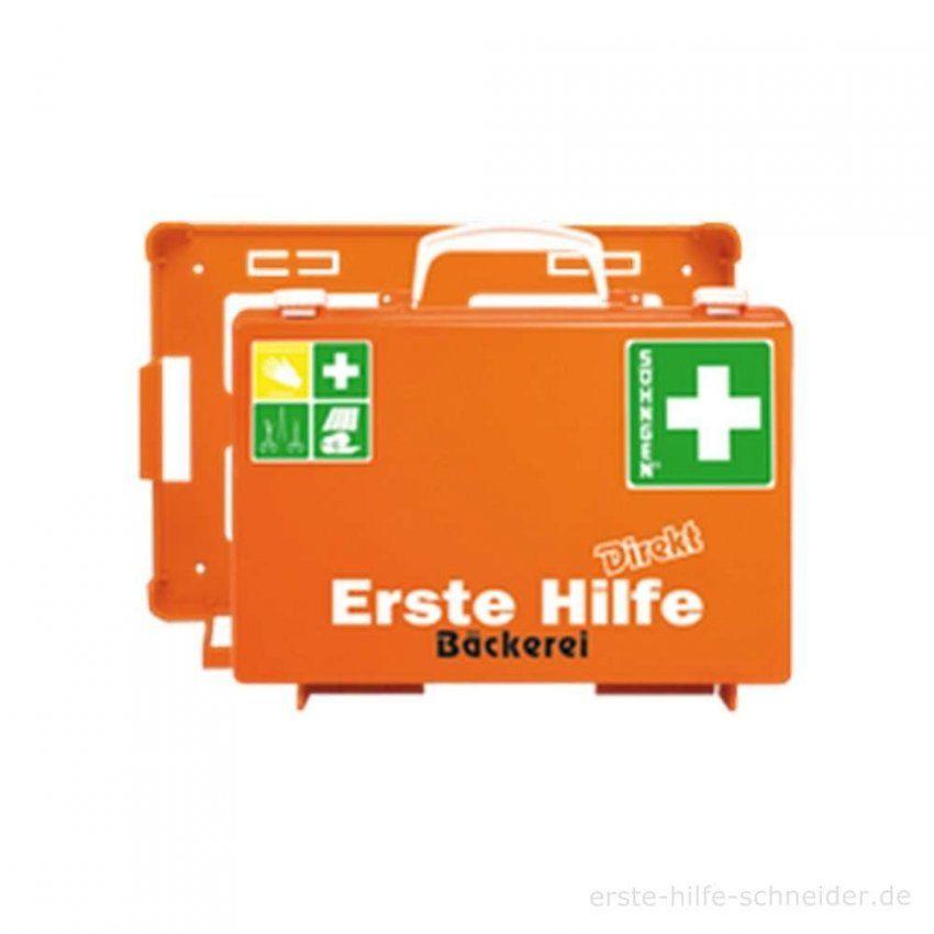 Söhngen® Erste Hilfe Koffer Direkt Bäckerei Günstig 0370062 von Söhngen Erste Hilfe Koffer Bild