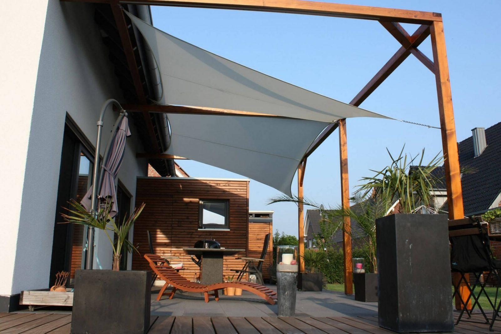Sonnensegel Balkon Ohne Bohren Good Katzennetz Ohne Ist Luxus Planen von Sonnensegel Balkon Ohne Bohren Bild