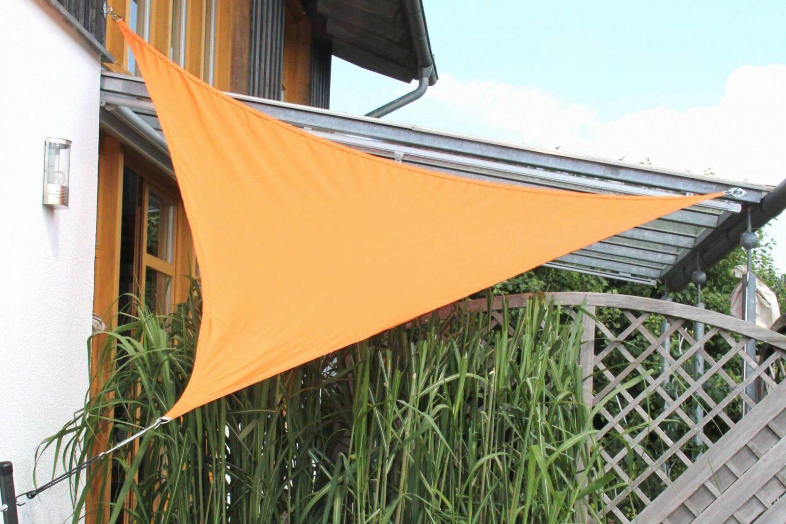 Sonnensegel Balkon Ohne Bohren Schön Lustig Mobel Tipps Mit von Sonnensegel Balkon Ohne Bohren Photo
