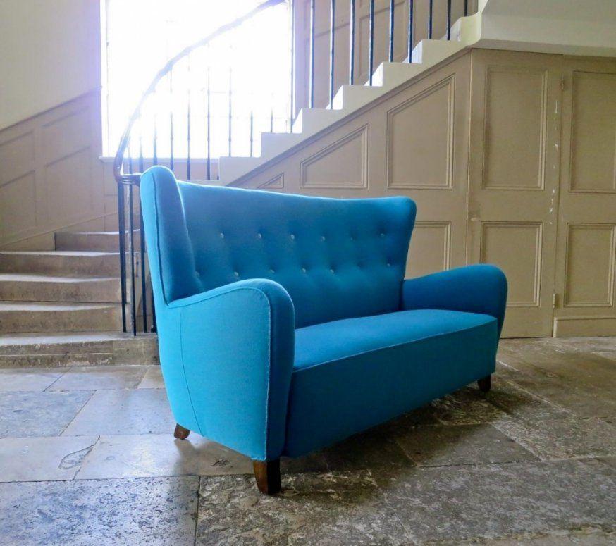 Spannende Sofa Mit Hoher Rückenlehne Dnisches Trkises Sofa Mit Hoher von Couch Mit Hoher Rückenlehne Bild
