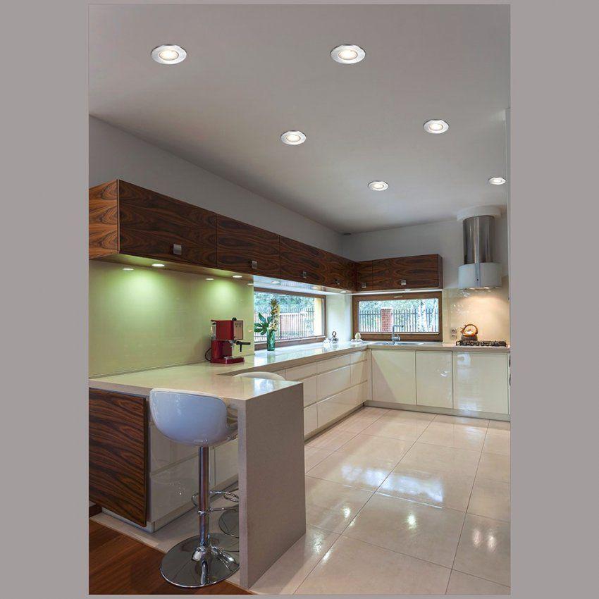 Spektakuläre Ideen Led Spots Küche Und Schöne Modern Decke Beste Von von Led Spots Decke Küche Photo