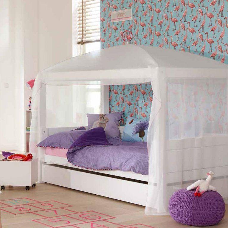 Spektakuläre Inspiration Betthimmel Kinderzimmer Und Wunderbare von Himmel Für Kinderbett Selber Machen Photo