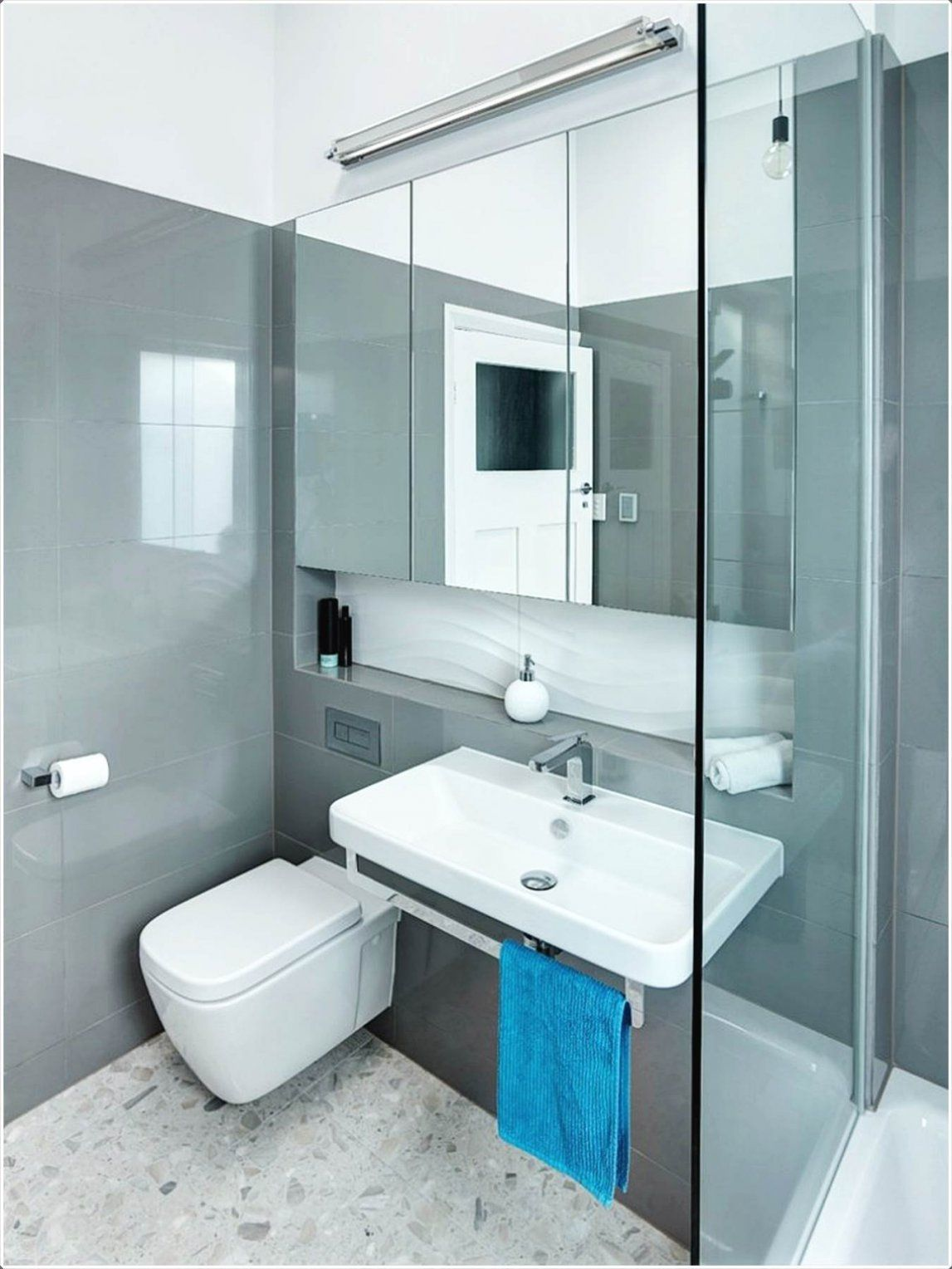 Spiegelschrank Für Kleines Bad  Ideen Für Zuhause von Spiegelschrank Für Kleines Bad Bild