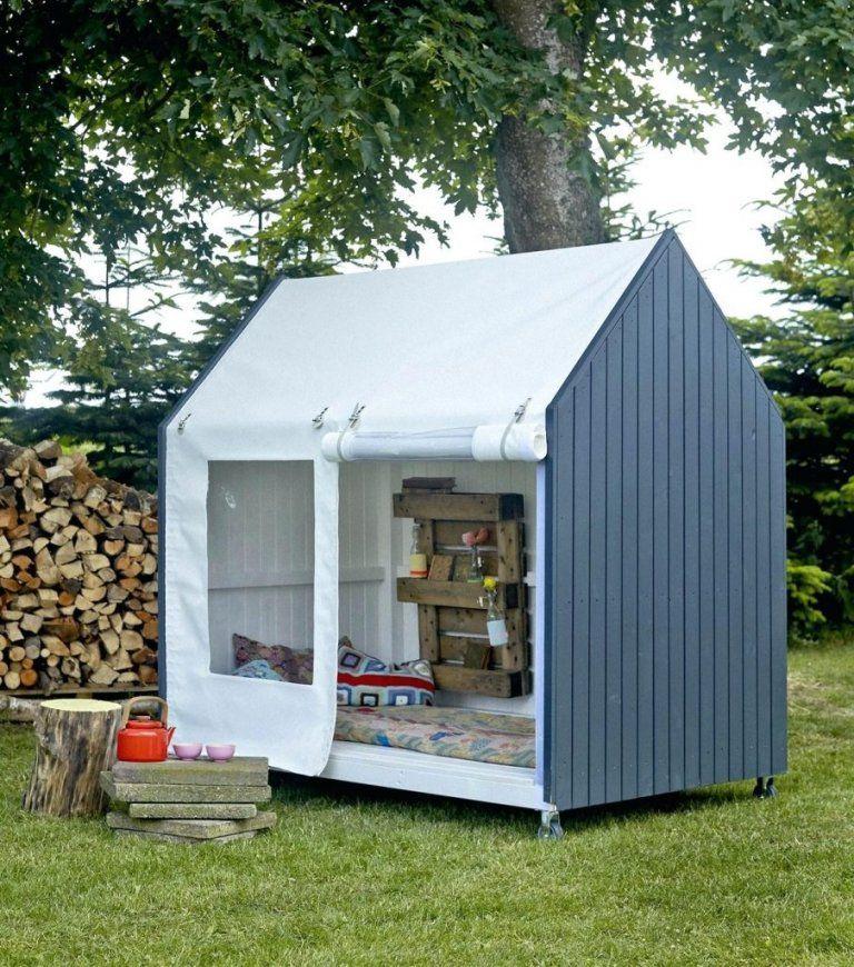 Spielhaus Fur Den Garten Fa R Design Ideen Updated Kunststoff von Holz Spielhaus Selber Bauen Bild