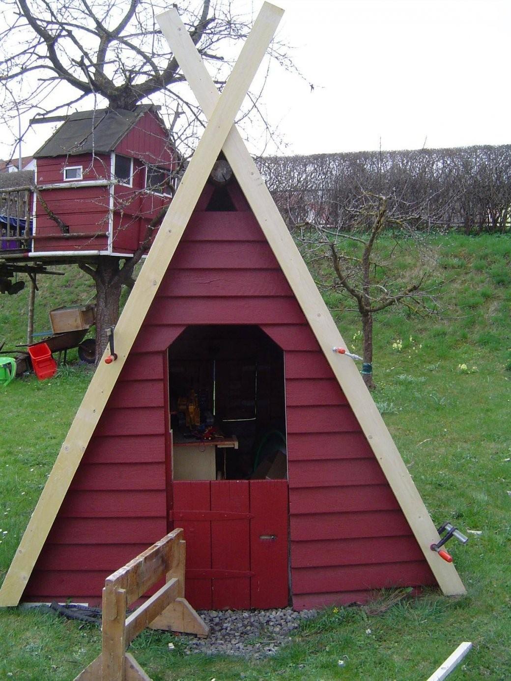Spielhaus Jochen Selber Bauen Rolands Bauplaene Von Kinderspielhaus von Spielhaus Holz Selber Bauen Photo