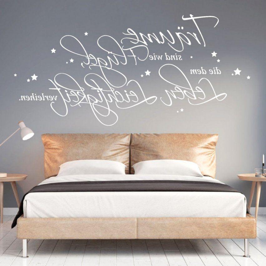 Sprüche Für Die Wand Schlafzimmer Mit Beautiful Images 2 Und von Sprüche Für Die Wand Schlafzimmer Bild