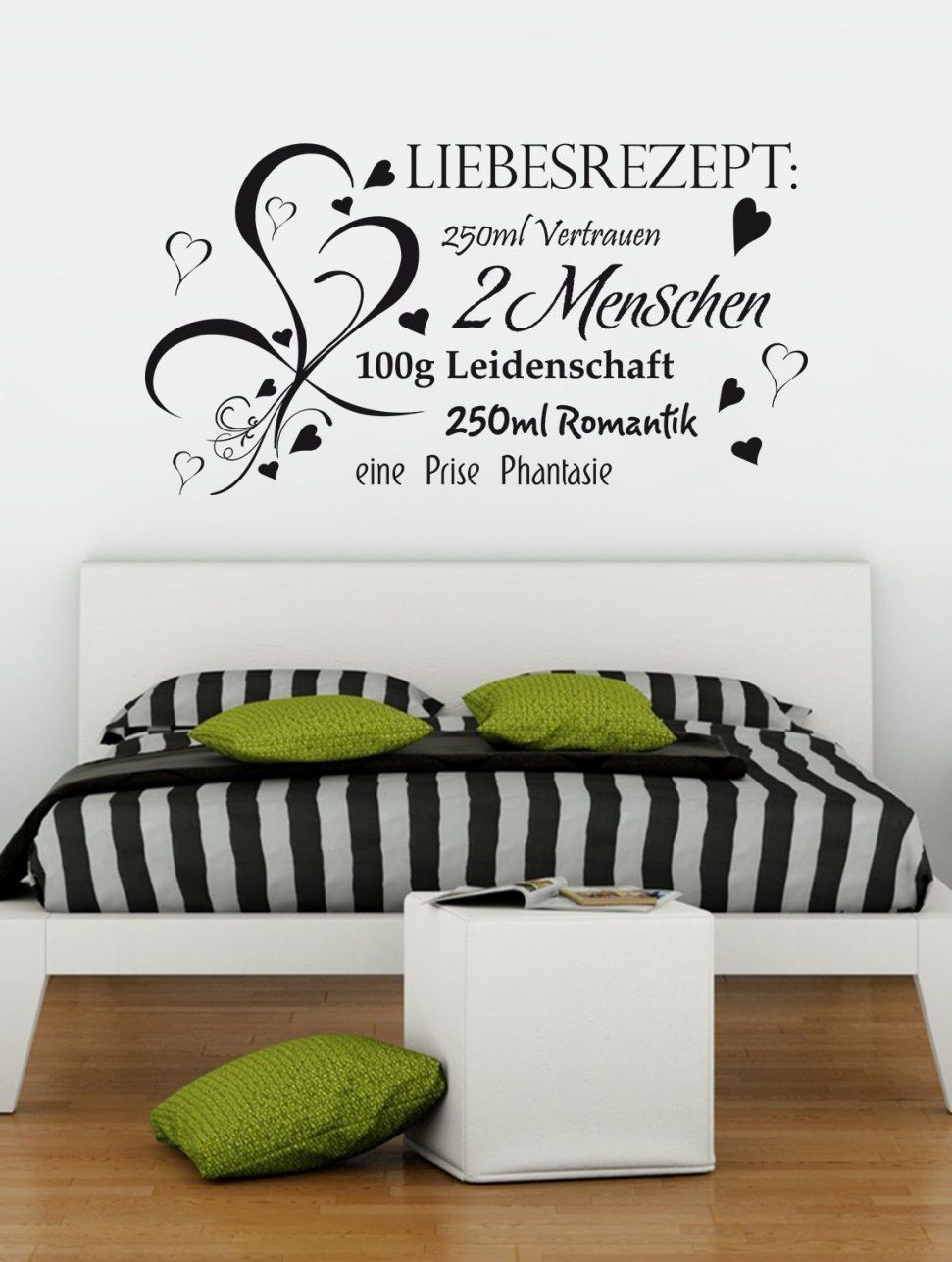 Am Meisten Erstaunlich Zusammen Mit Atemberaubend Wandtattoos von ...