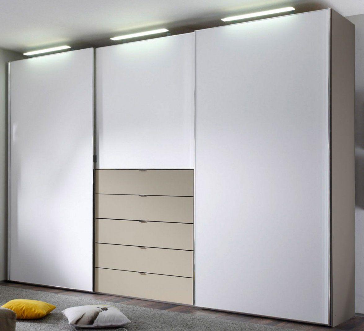 Staud Media Light Kleiderschrank Mit Tv Fach Viele Farben  Möbelmeile24 von Schlafzimmerschrank Mit Tv Fach Bild