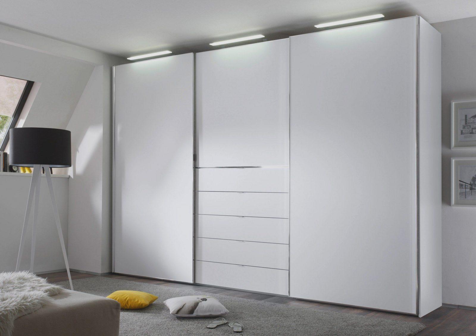 Staud Media Light Kleiderschrank Weiß  Möbel Letz  Ihr Onlineshop von Schlafzimmerschrank Mit Tv Fach Photo