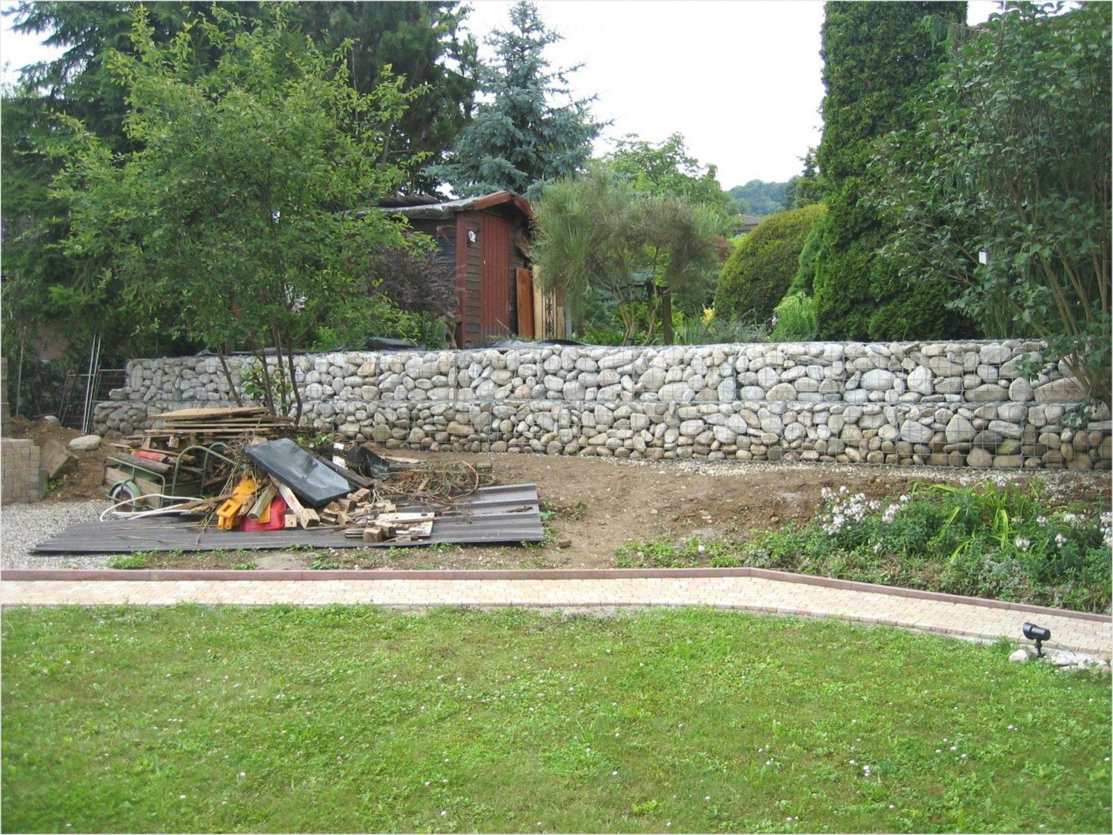 Steinmauer Garten Awesome Modelle Oben Steinmauer Garten Garten von Steinmauer Garten Selber Bauen Bild
