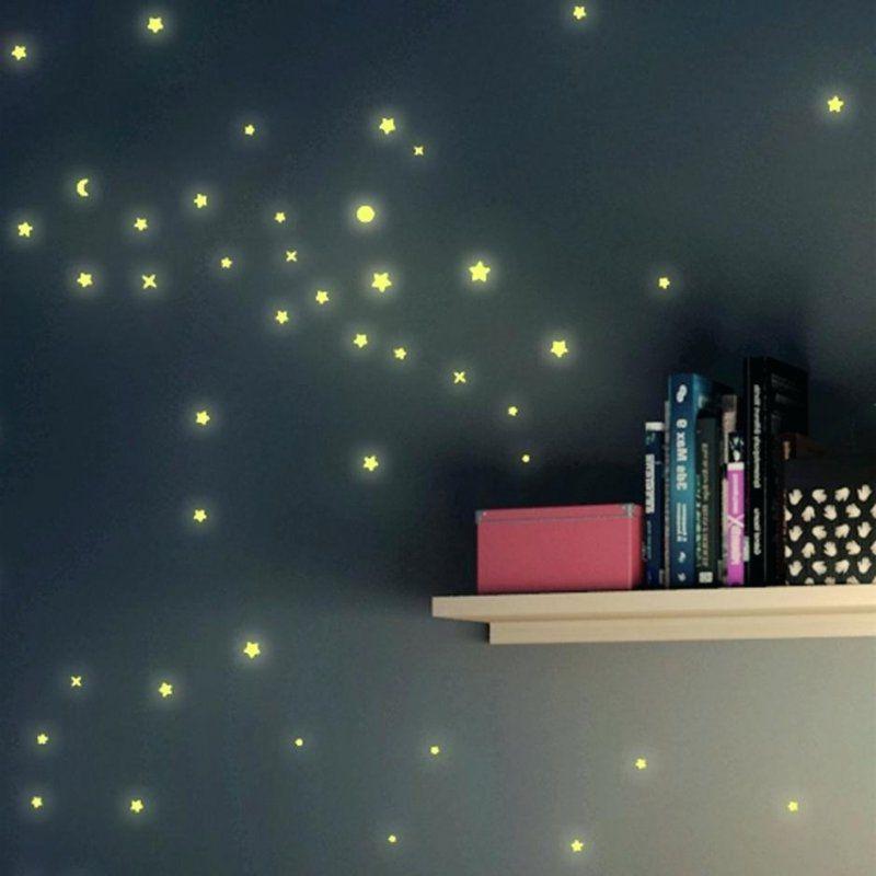 Sternenhimmel Kinderzimmer Led Bauanleitung Selber Bauen Lampe von Sternenhimmel Kinderzimmer Selber Bauen Bild