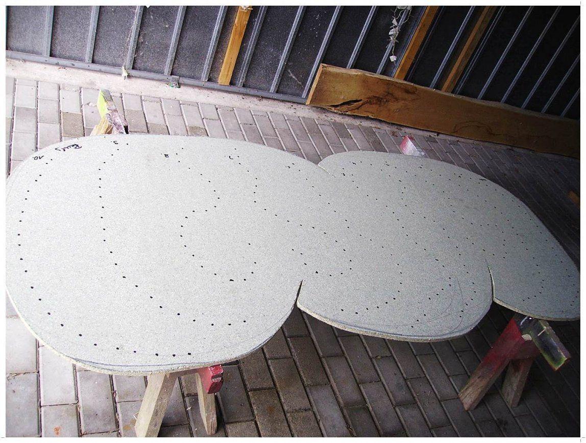 Sternenhimmel Kinderzimmer Selber Bauen  Ideen Für Zuhause von Sternenhimmel Kinderzimmer Selber Bauen Bild