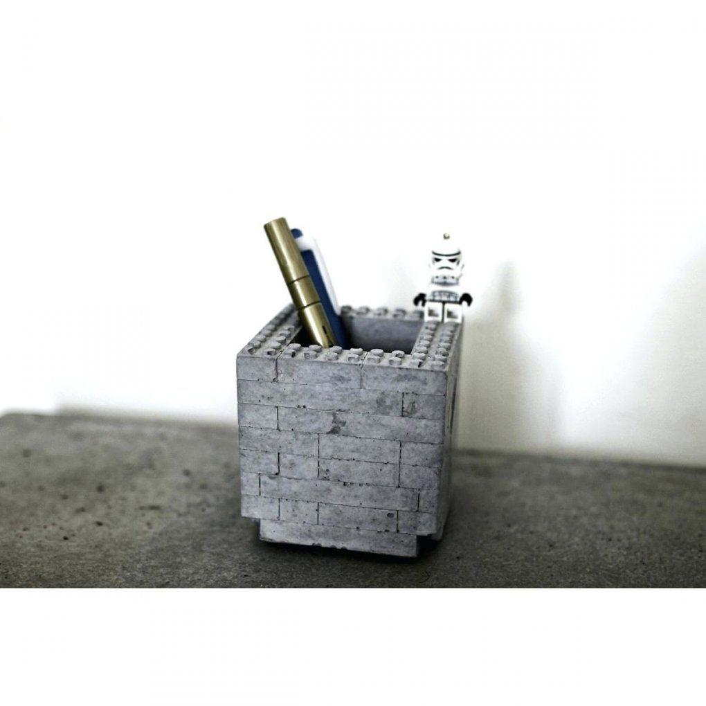Stiftehalter Stiftehalter Aus Blechdosen Diy Upcycling Basteln von Stiftehalter Holz Selber Bauen Bild