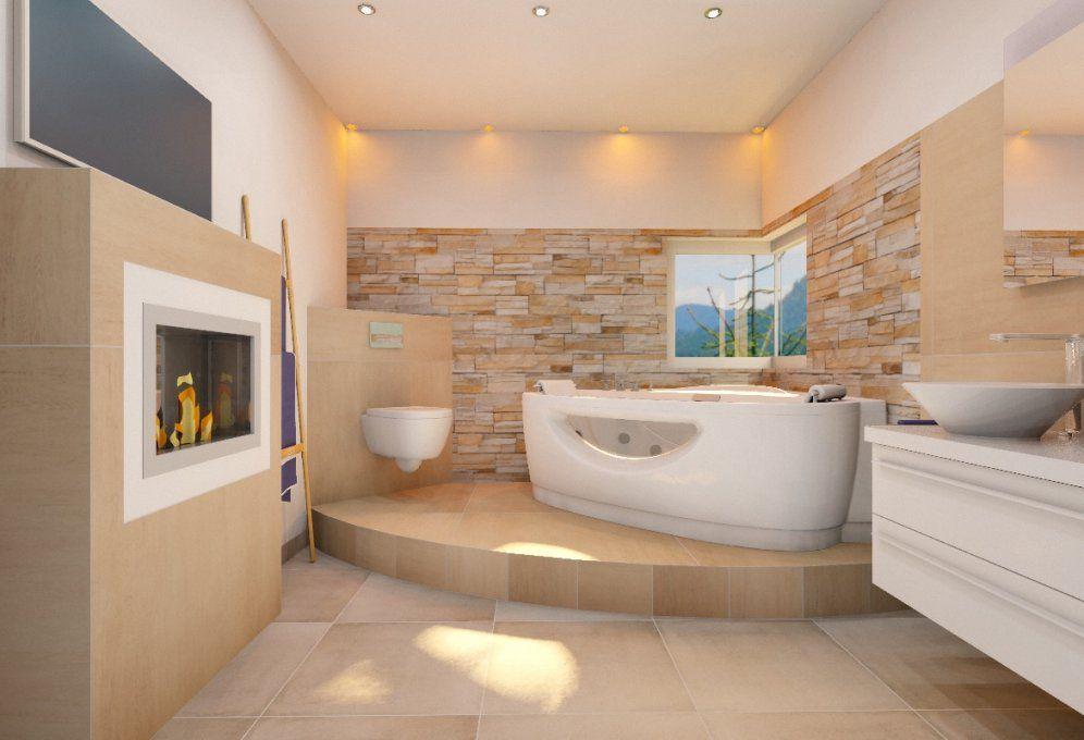 Hervorragend Stilvoll Badezimmer Beispiele Bilder Kpelavrio Von Badezimmer Beispiele 10  Qm Bild