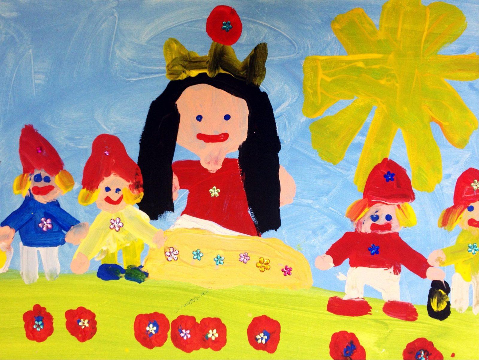 Stilvolle Bilder Kinderzimmer Selber Malen Bilder Fã R Kinderzimmer von Bilder Für Kinderzimmer Auf Leinwand Selber Malen Bild