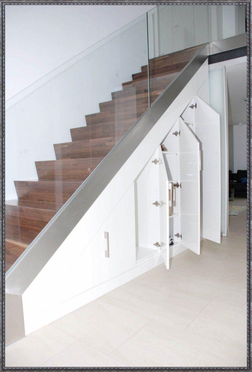 Stilvolle Schrank Unter Der Treppe Fabelhafte Einbauschrank Unter von Schrank Unter Treppe Selber Bauen Photo