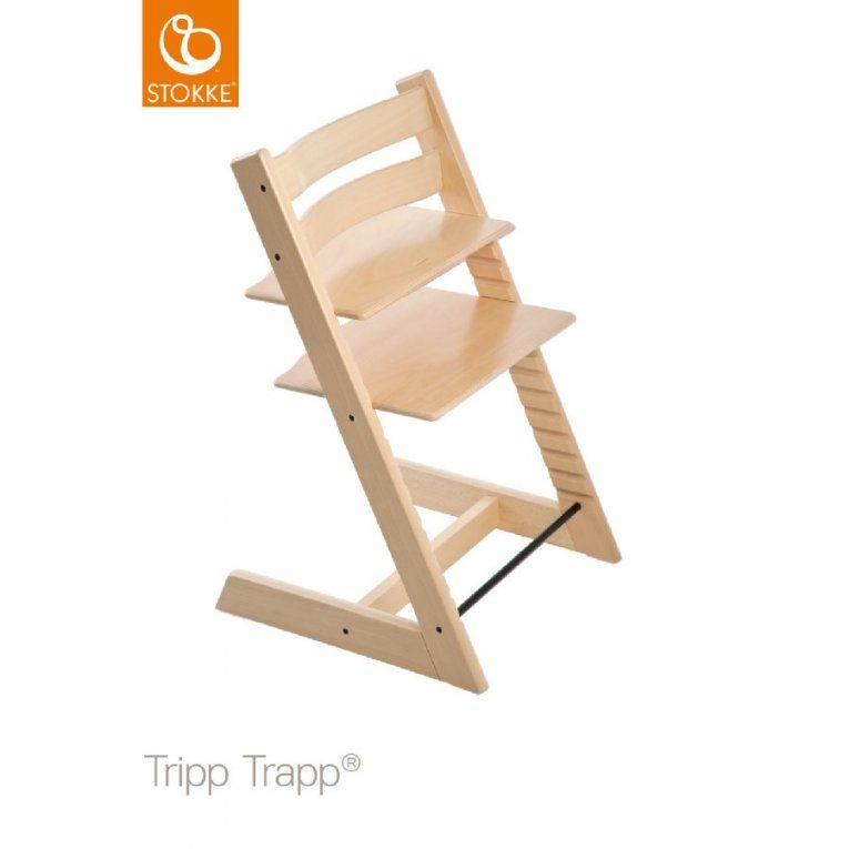 Stokke® Tripp Trapp® Hochstuhl Buche Natur  Babymarkt von Stokke Tripp Trapp Buche Photo