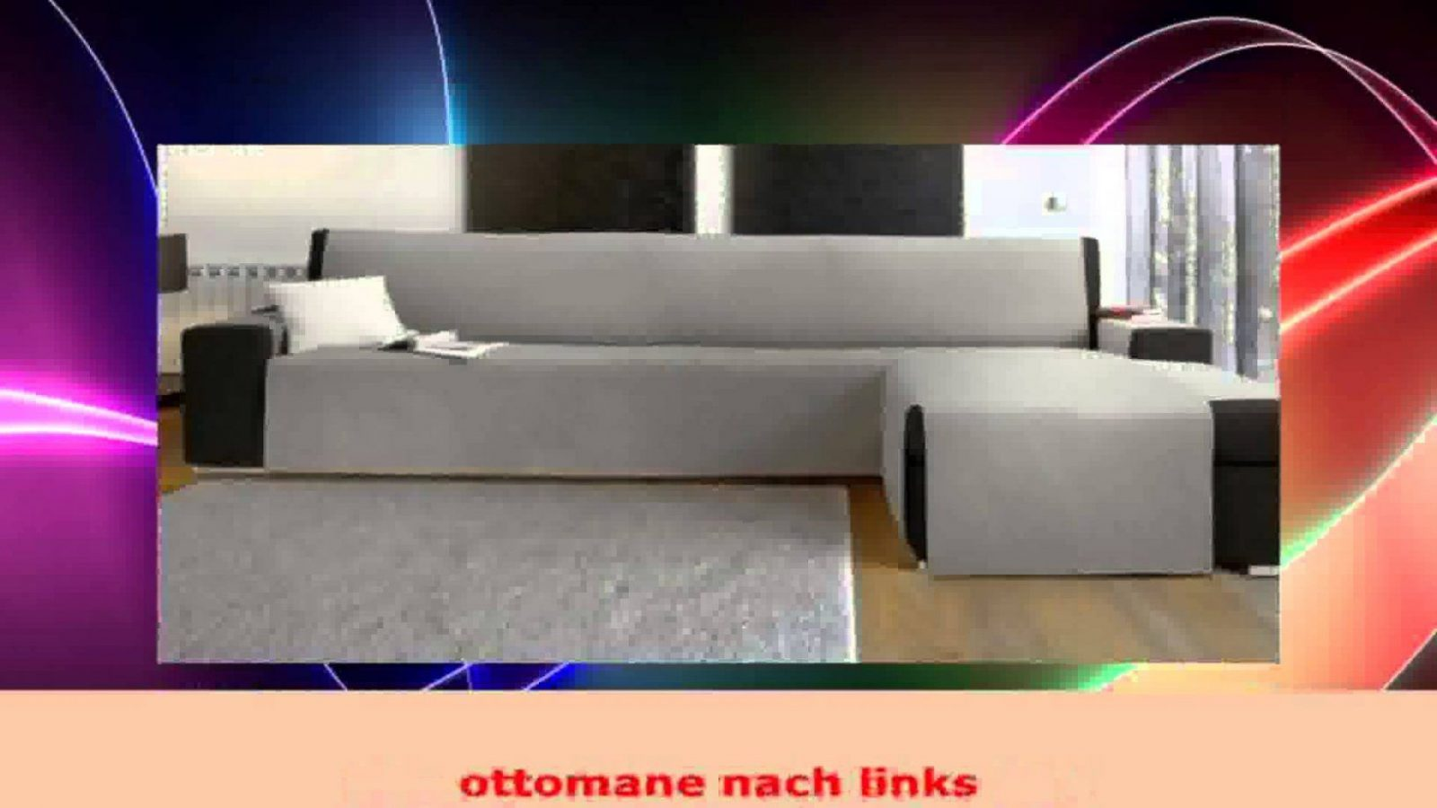 stretch husse ecksofa ottomane rechts my blog von stretchhusse f r ecksofa mit ottomane rechts. Black Bedroom Furniture Sets. Home Design Ideas