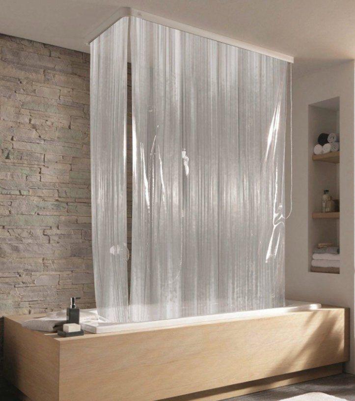 Stunning Duschvorhang Mit Halterung U Vallartayacht Club Image Of von Duschvorhang Halterung Für Badewanne Bild