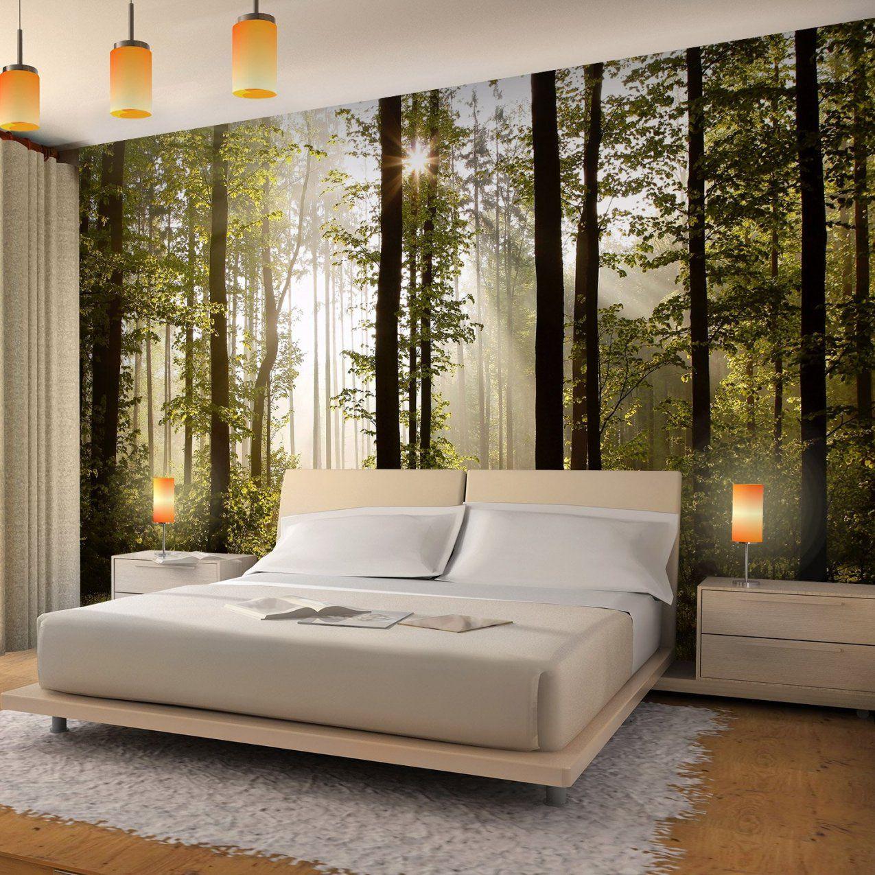 Stunning Schöner Wohnen Tapeten Schlafzimmer Contemporary von Tapeten Schlafzimmer Schöner Wohnen Bild