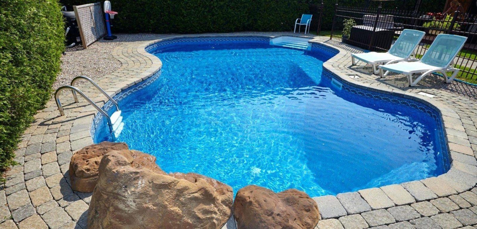 Swimmingpool Im Garten Wie Viel Kostet Ein Pool Nikkihaus Fur Kosten von Pool Im Garten Kosten Photo