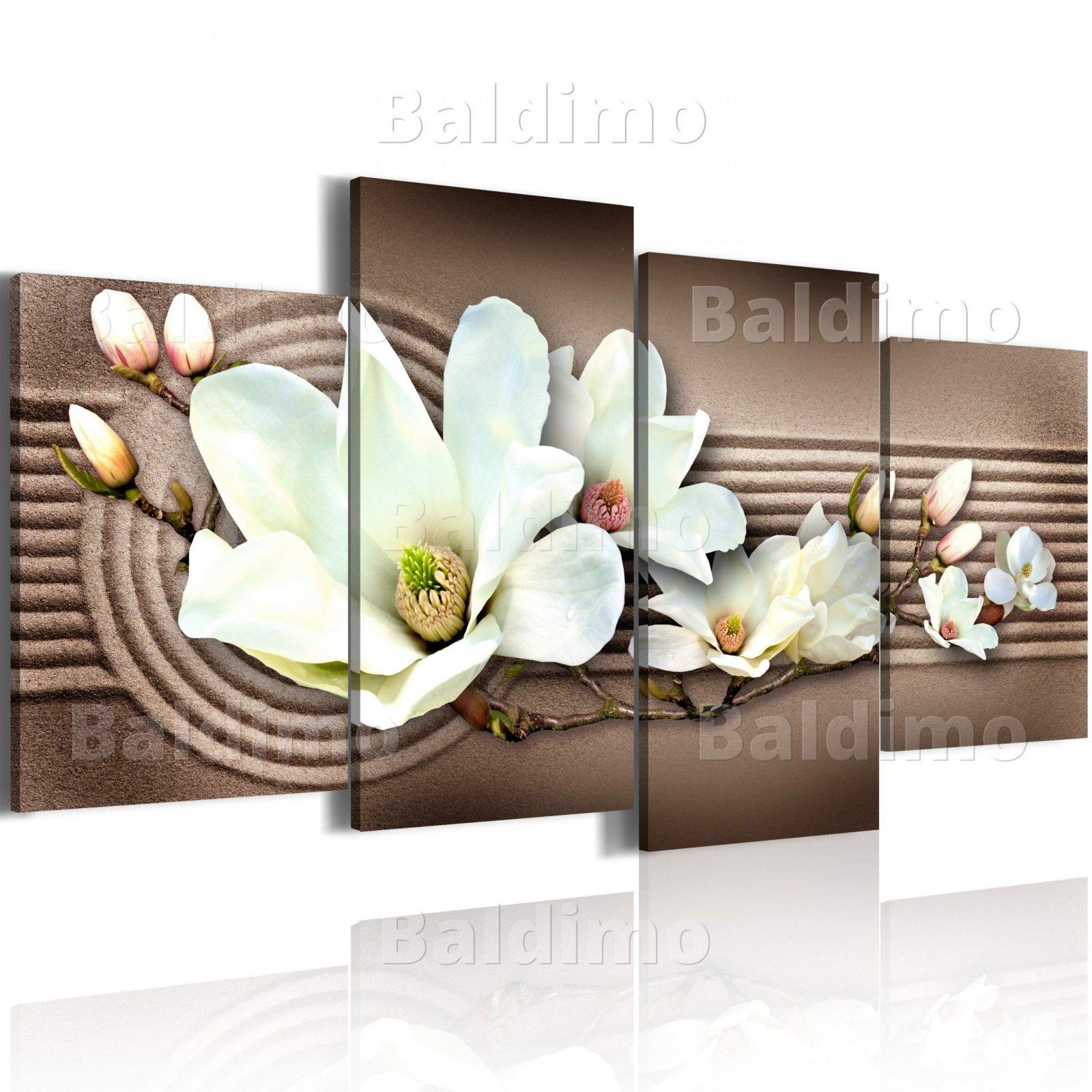 Syunpuu = Wandbilder Leinwand Mehrteilig Mit Kuchen Dekoration von Mehrteilige Bilder Auf Leinwand Photo