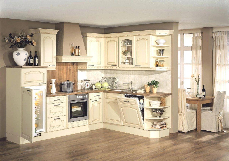 Tapete Kuche Landhaus Fabulous Inspiration Ka 1 4 Che Und Bla Hende von Küche Im Landhausstil Gestalten Bild