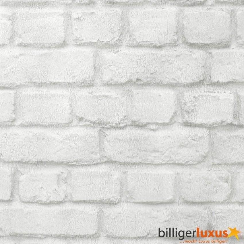 Tapete Rasch Bestseller Steintapete Stein Mauer 3D Von Tapete Grau von Stein Tapete 3D Weiß Photo