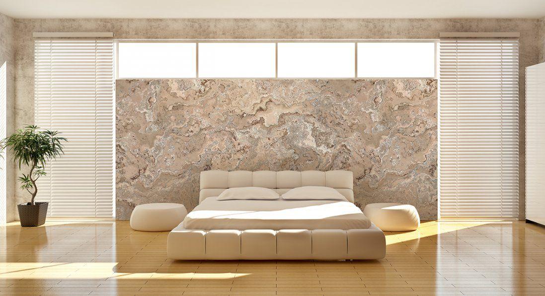 Tapete Steinoptik Wohnzimmer  Olegoff von Tapeten Wohnzimmer Ideen 2014 Bild