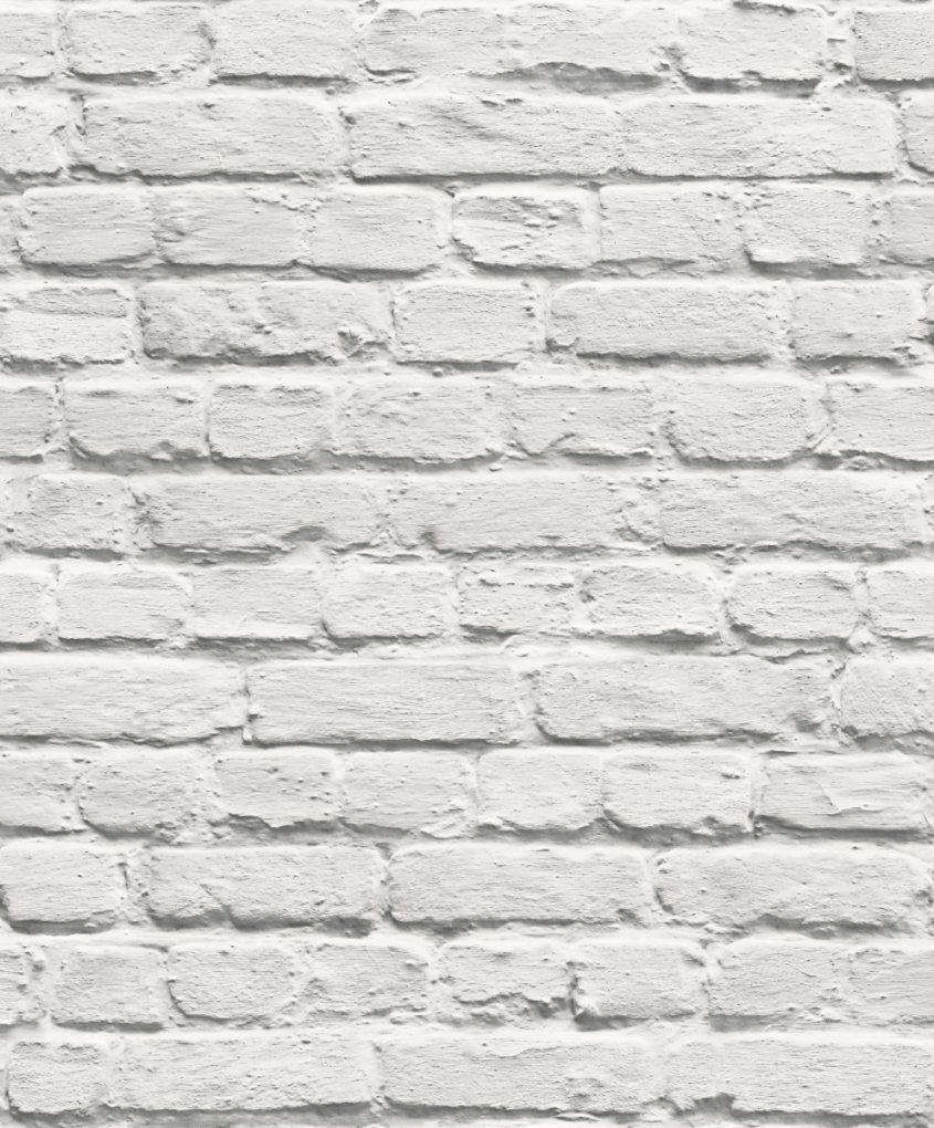 Tapeten  Castleworldwides Webseite von Stein Tapete 3D Weiß Photo