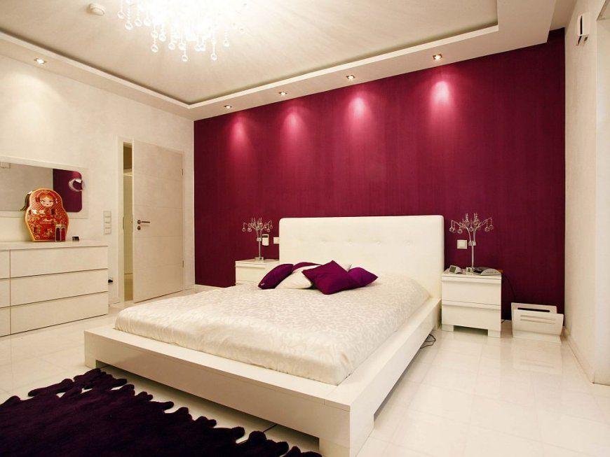 Tapeten Für Puristen Muster In Grau Weiß Und Schwarz Schöner von Tapeten Schlafzimmer Schöner Wohnen Photo