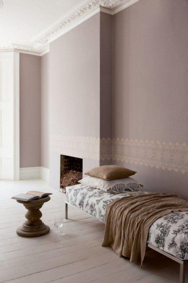 Taupe Wandfarbe  Edle Kulisse Für Möbel Und Accessoires  Varieties von Welche Farbe Passt Zu Taupe Photo