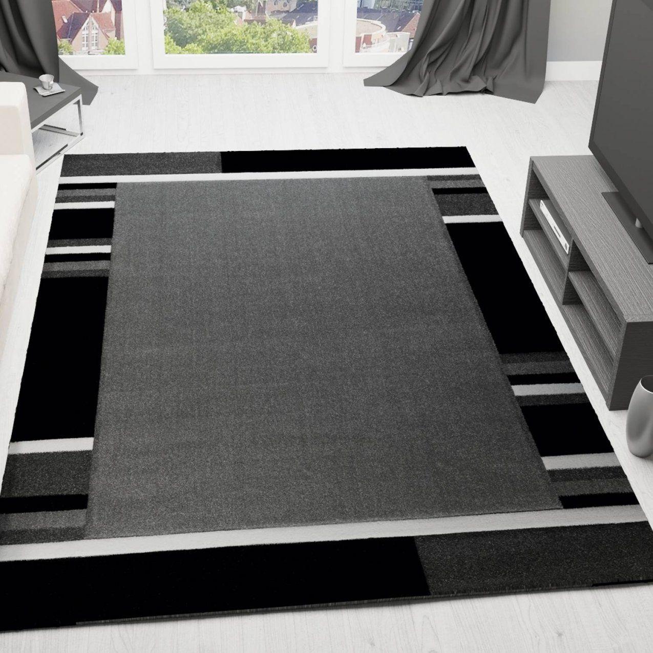 Teppiche Bezaubernd Teppich Läufer Schwarz Weiß Ausgezeichnet von Teppich Gestreift Schwarz Weiß Photo