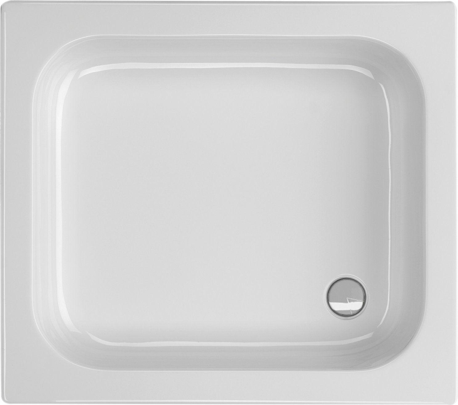 Tiefe Duschwanne 90 X 80 X 14 Cm Duschwanne Duschtasse Rechteck von Duschtasse 80 X 90 Bild