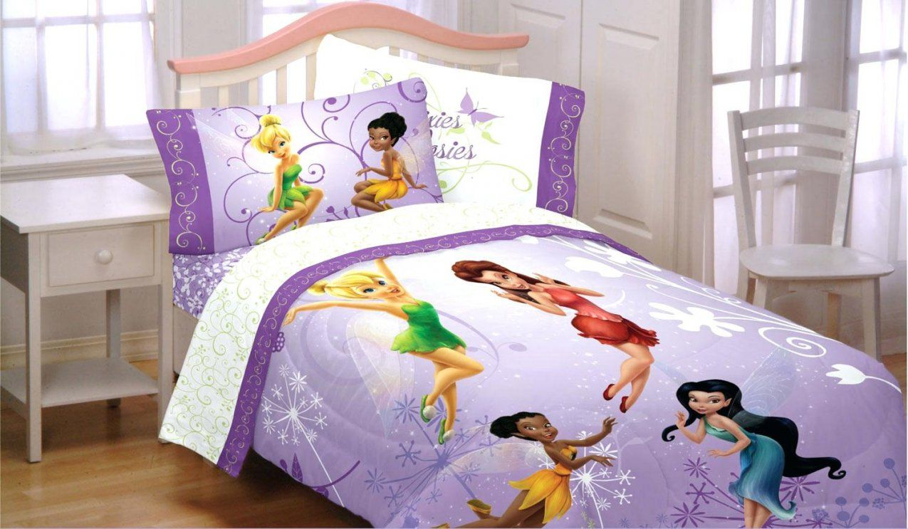Tinkerbell Bed Sets Cutest Teenage Girl Comforter Bed Sets House von Tinker Bell Bed Sets Bild
