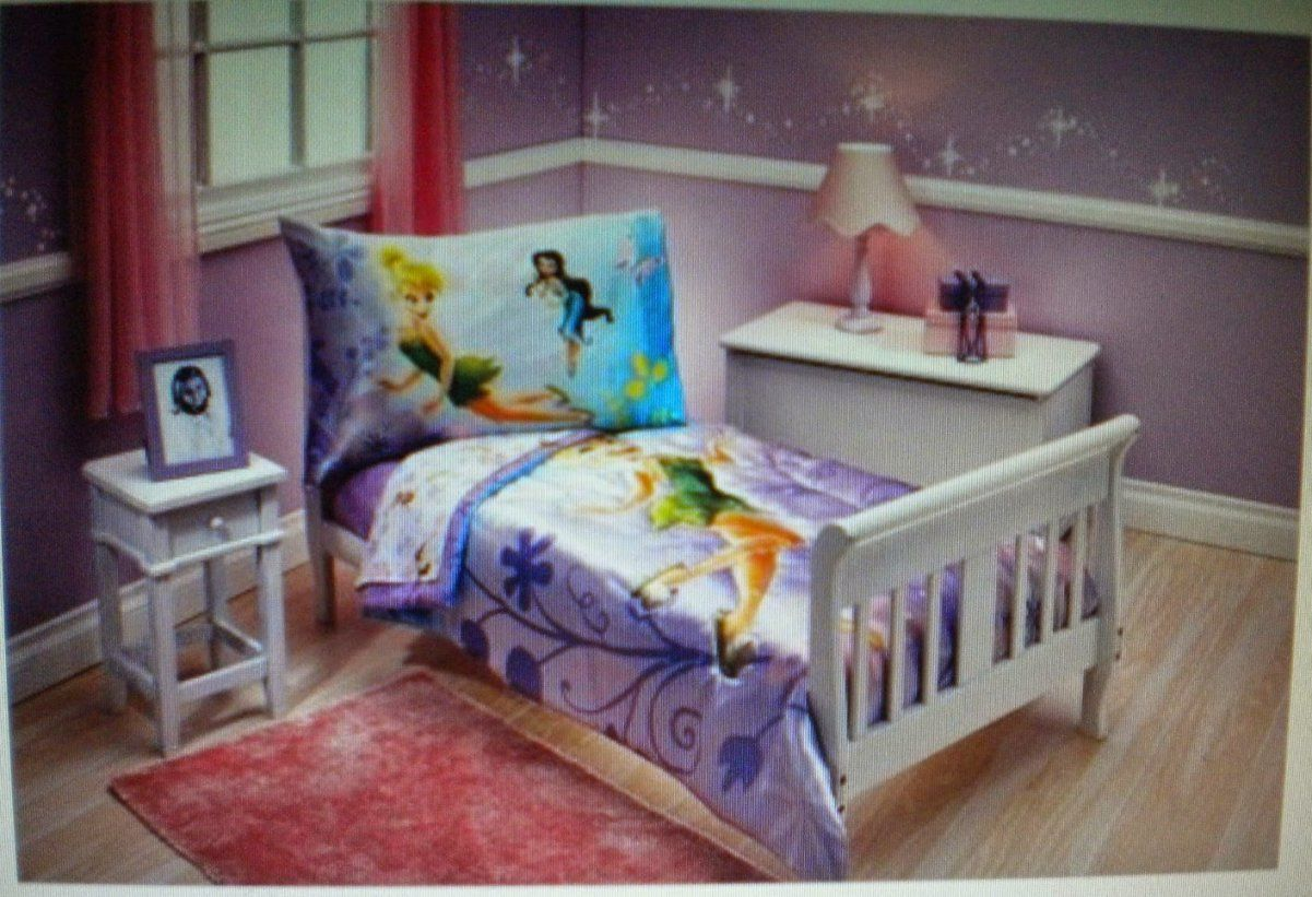 Tinkerbell Bedding Produk  Coloring von Tinker Bell Bed Sets Bild