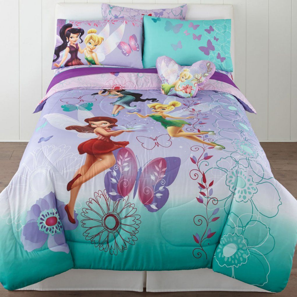 Tinkerbell Bedding Set Canada  Bedding Designs von Tinker Bell Bed Sets Photo