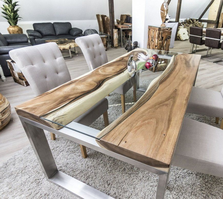 Tisch Baumscheibe Selber Bauen Perfect Design Nachttisch Diy Avec von Tisch Baumscheibe Selber Bauen Bild