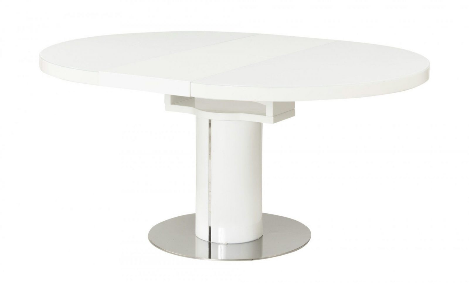 Tisch Weiss 80X80 Ausziehbar Interesting Full Size Of Esstisch von Esstisch Weiß Hochglanz 80X80 Ausziehbar Bild
